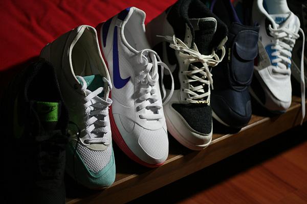 kicks n cake sneaker