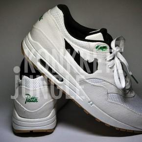 Nike x Patta Air Max 1 Sample...