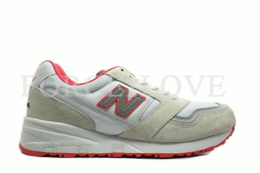 new balance staple white pigeon