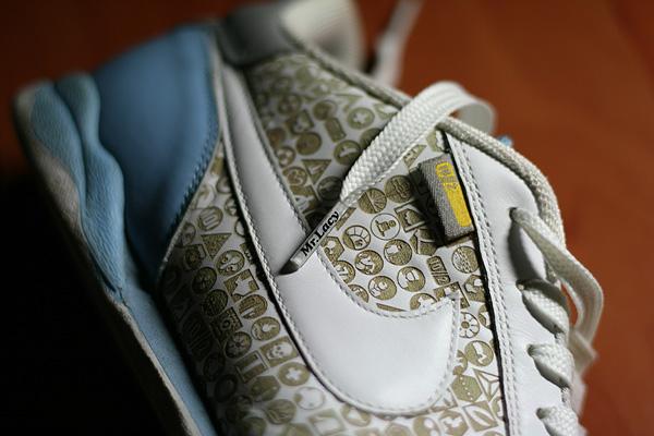mr lacy laces