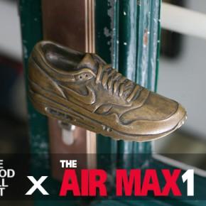 Air Max 1 Release bei TGWO...