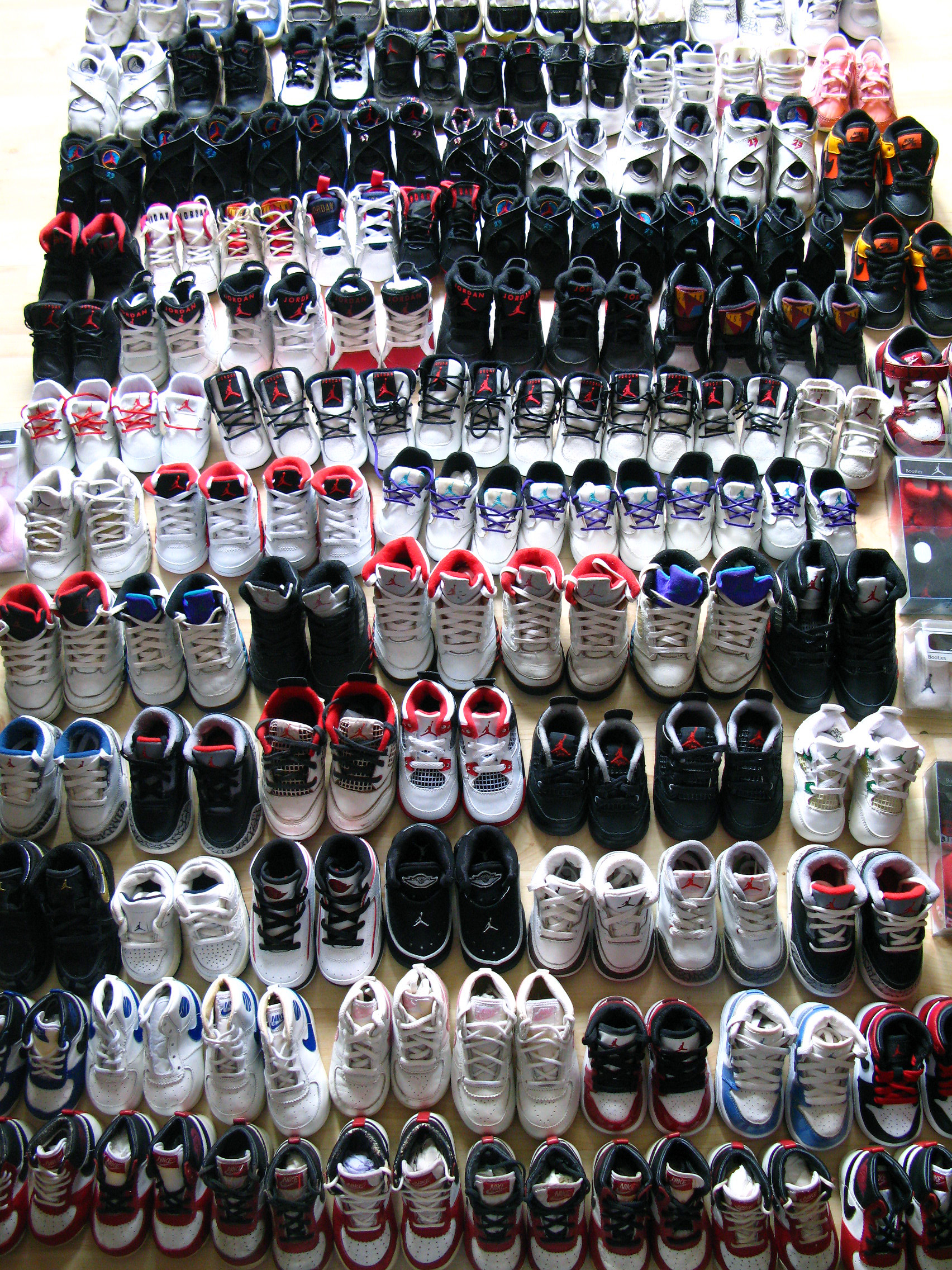Ich will Papa werden… | sneakerb0b