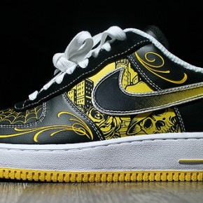 nike mr. cartoon livestrong