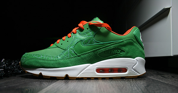 nike air max homegrown
