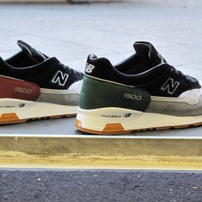 "Solebox x New Balance 1500 ""The Finals"""