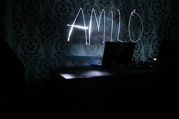 amilo light