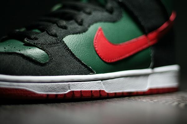 Nike Gucci Dunk SB