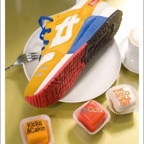 Kicks & Cake #3 @Hallmackenreuther...