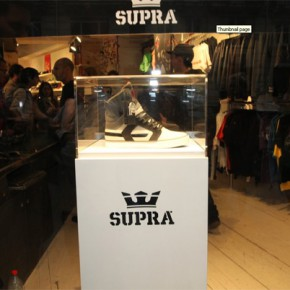 Supra Skytop 2 Release Party...