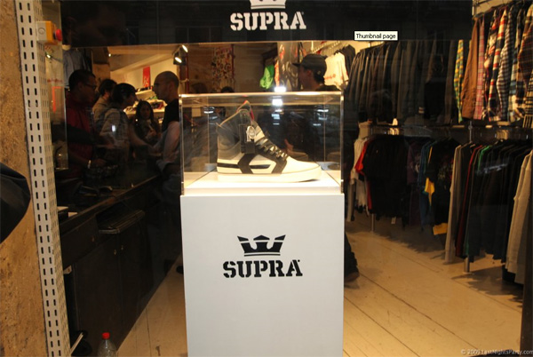 supra skytop 2 release