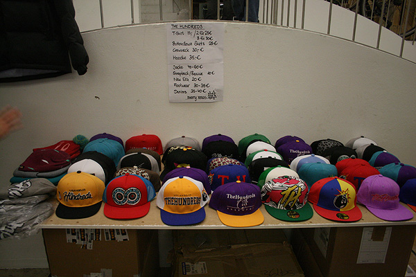 the hundreds new era