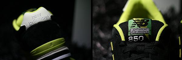 sneaker freker new balance 850