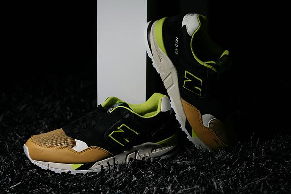 new balance sneaker freaker 850