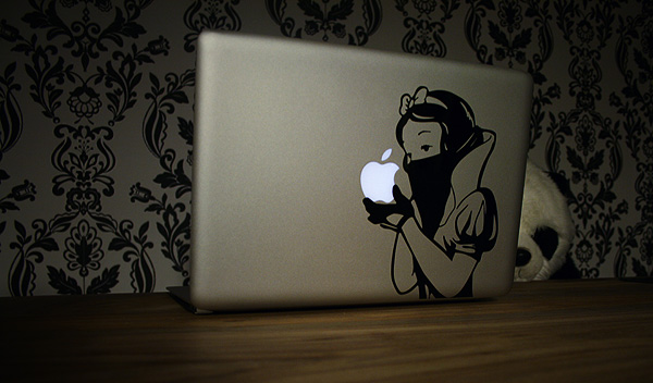 snows revenge macbook air