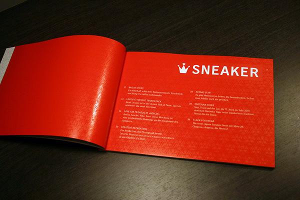 sneaku sneakers magazin