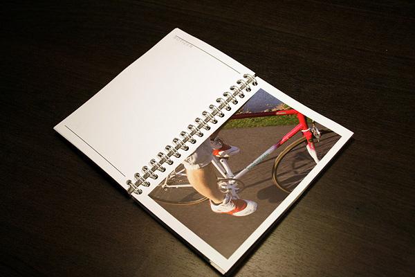 bike sneaker