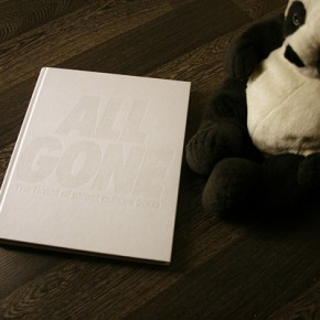 all gone book 2009