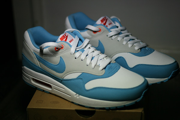 north caroline blue am1