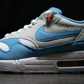 Nike Air Max 1 - White Scuba Blue...