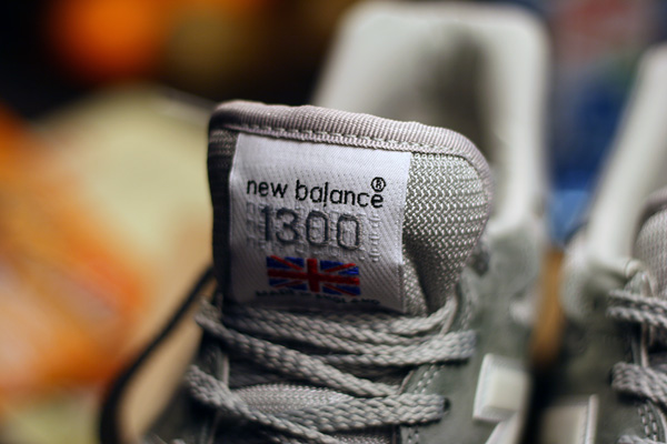new balance tag