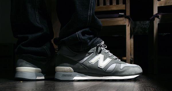 wear new balance 1300