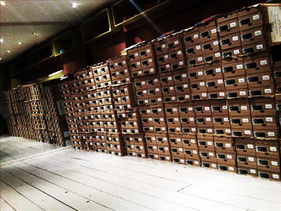 patta boxes