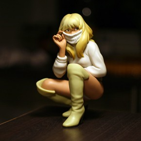 Kidrobot x Playboy Miss November 1978...