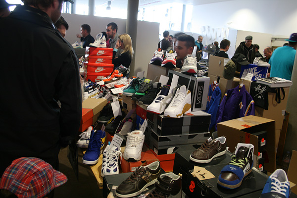 sneakerness 2010