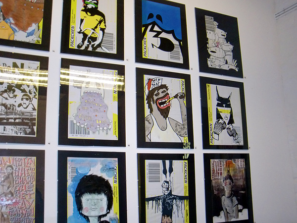 arty farty gallery