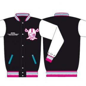 DRMTM Varsity Maul Jacket...