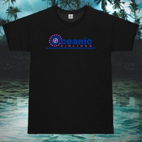 Free Lost Shirt...