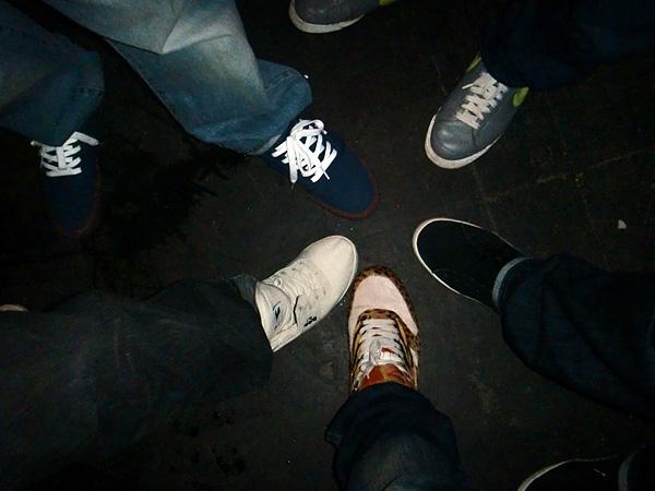 sneakercircle
