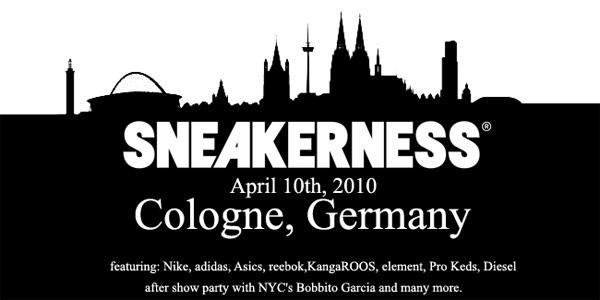 sneakerness köln