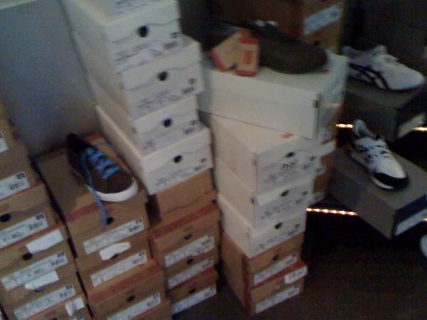 buyvip sneaker