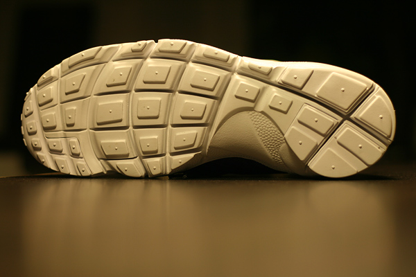 free sole footscape