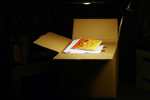 TRND Paket