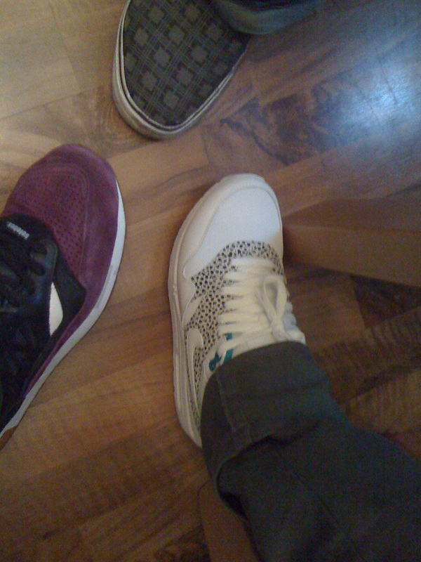 sneakershot