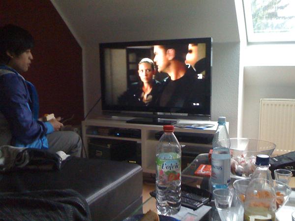 venomazn TV