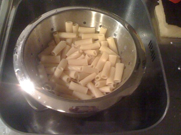 nudeln kochen