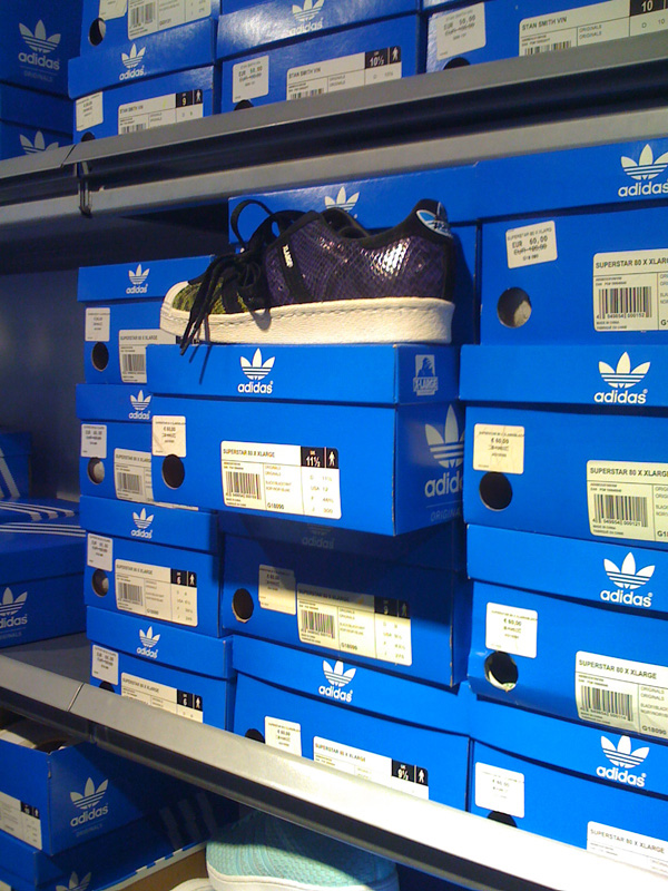 adidas superstar outlet roermond