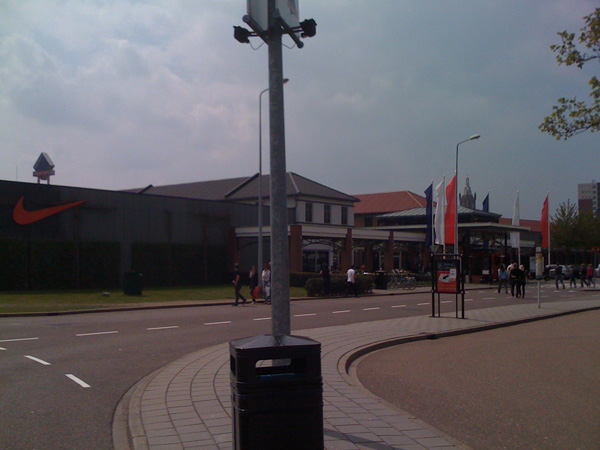 Designer Outlet Center Roermond