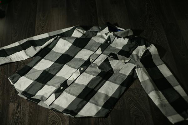 adidas LD shirt