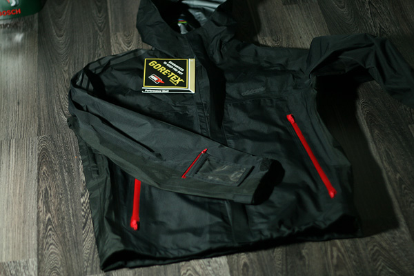 adidas ot gore-tex jacket