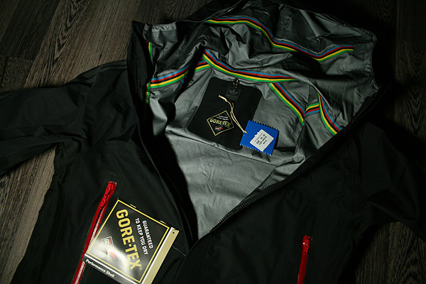 adidas gore-tex hd jacket