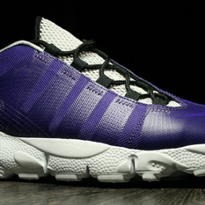 Nike x Fragment Air Footscape Free Motion...