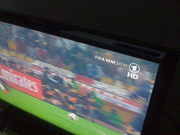 WM2010 in HD