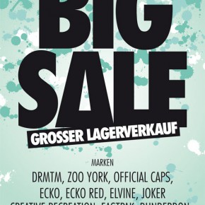 Big Sale düsseldorf