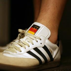 Deutschland wird Weltmeister...