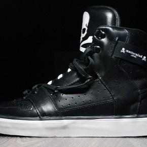 Adidas x Mastermind Japan Hardland...