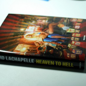 David LaChapelle - Heaven to Hell...